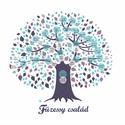 EGYEDI családfa grafikai ábrázolása keretezve, Otthon & lakás, Dekoráció, Kép, Képzőművészet, Grafika, Lakberendezés, Falikép, Saját tervezésű digitális grafika, családfa illusztráció, minden esetben egyedi családfa adatok alap..., Meska