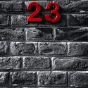 """the number 23, Dekoráció, Képzőművészet, Kép, Fotográfia, Fotó, grafika, rajz, illusztráció, """"the number 23""""  2017 Digitális nyomat A4, A3, A2 Fotós: Varsányi Szilárd Példányszám: 10   Art of ..., Meska"""
