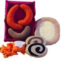 játék étel- magyaros csomag