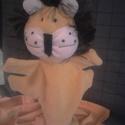 oroszlán, Játék, Báb, Baba-és bábkészítés, Népi játék és hangszerkészítés, plüssből készül 3 éves kortól ajánlott, Meska