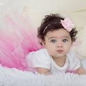 Tütü szoknya babáknak, puha fátyoltüll, többféle színben, Baba-mama-gyerek, Ruha, divat, cipő, Gyerekruha, Baba (0-1év), Puha fátyoltüllből készült tütü szoknya, 92-es méretig rendelhető (max. 2 éves korig).  Rendeléshez ..., Meska