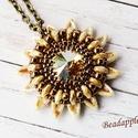 Sunflower, Bár színeiben, nem, de formájában nagyon hason...