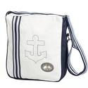 Bell'bag, Táska, Férfi táska, Válltáska, oldaltáska, Varrás, Unisex táska vitorlából készül, Meska