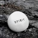 Üzenetkavics - Spirit, Dekoráció, Otthon, lakberendezés, Legyél egyedi minden pillanatban!  Válassz a meglévő feliratokból vagy találd ki saját üzenetedet  é..., Meska