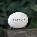 Üzenetkavics - Energia, Dekoráció, Otthon, lakberendezés, Legyél egyedi minden pillanatban!  Válassz a meglévő feliratokból vagy találd ki saját üzenetedet  é..., Meska