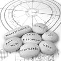 SKORPIÓ - Horoszkópos kerámiakavics , Dekoráció, Otthon, lakberendezés, A SKORPIÓ szülötte vagy?  Tudtad, hogy ezekkel van dolgod?  Egyedi kerámia kavics dekoráció  asztrol..., Meska