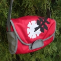 Leveles táska , Lehet laptop táska is (23*34 cm-es laptop elfér ...