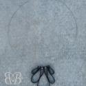 Pille nyaklánc, Ékszer, Nyaklánc, Használt kerékpárbelsőből készült nyaklánc. Hossza kb. 27 cm., Meska