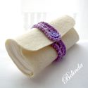Papírzsebkenő-tartók horgolással díszítve, Papírzsebkendő-tartók egyszerűen és könnyen ...
