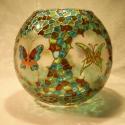 Pillangók II. gömbmécses, Ez egy nagyobb gömb mécses (13-14cm)... Még év...