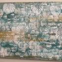 Vászonkép, Otthon & Lakás, Dekoráció, Kép & Falikép, Festészet, 80x100 cm-es feszített fali vászonkép., Meska