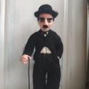 Chaplin, A némafilmek királya: Charlie Chaplin. Örök ke...