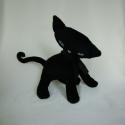 Samantha a fekete boszorkány cica, Cicaságok... Samantha tdorkak felhasználó megre...