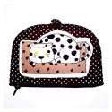 Macska mintás pénztárca, A termék megnevezése: pénztárca.  Zsűrizett t...