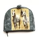 Szürke lovas pénztárca, A pénztárcák amiket készítek összehajtva: 12...