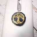 ORGONIT  telefonra kianit, turmalin, labradorit és lapis lazuli ásványokkal, ORGONIT  telefonra, angyali üdvözlet kianit és ...