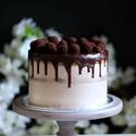 Nosztalgia tortatál - sütis kínálótál esküvőre vagy babafotózásra, Kb. 5-10 nap alatt készül el, készleten sosincs...
