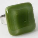 Sötét olíva gyűrű,   Kitűnő darabja lehet a ruhatáradnak, ha szoli...