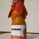 Homoktövis préslé (200 ml), A homoktövis (Hippohae rhamoides L.) az Ezüstfa-...