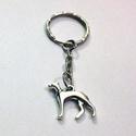 Állatbarát kulcstartó , Mindenmás, Kulcstartó, Állatbarátoknak készítek (mivel én is az vagyok) különböző kulcstartókat :)  Lehet a kulcstartón val..., Meska