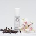 LENDÜLÖK természetes parfüm - természetes harmonizáló illóolajkeverék - aromaterápia - aroma roll-on, Szépségápolás, Egészségmegőrzés, Kozmetikum, Kozmetikum készítés, Izgalmas-fűszeres, inspiráló jellegű illóolajos keverék mandulaolajba ágyazva, belélegezve vagy bőr..., Meska
