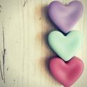 Illatviasz (waxmelts) párologtatóba, elektromos viaszmelegítőbe, Paraffinmentes illatviasz szívek, melyeket szója...