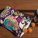 BUBOXA GREEN – többször használatos kitörölhető uzsonnás tasak, NoWaste, Textilek, Bevásárló zsákok, zacskók , Textil tároló, BUBOXA GREEN – többször használatos kitörölhető uzsonnás tasak  Ez a tasak alternatív megoldása a mű..., Meska