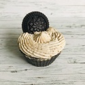 Organikus süti szappan - Oreos Muffin, SLS mentes organikus süti szappan Összetevők: o...