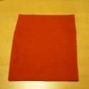 Derékmelegítő - piros, 36-os méret, Ez a piros derékmelegítő kb. 36-os méretű hö...
