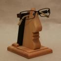 Mobiltartó és szemüvegtartó, 2 az 1-ben!, Táska, Pénztárca, tok, tárca, Szemüvegtartó, Mobiltok, Famegmunkálás, Mobiltartó és szemüvegtartó egyben!:-) A már régóta sikeres mobil és szemüvegtartóinkat most eggyé ..., Meska