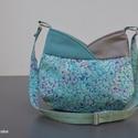 AZUR - liliputi maMut táska , Törpemamut készült, kis-nagylányoknak, beváll...