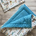 Baba ágyneműgarnitúra (takaró + párna), Nem késztermék esetén az elkészítési és pos...