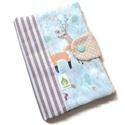 Erdei barátok 1- Eü kiskönyv borító, Gyerek & játék, Baba-mama kellék, Vannak praktikus dolgok, amik elengedhetetlenek, ha kisbabàd van. Egyszerűen kellenek, mint a pelenk..., Meska