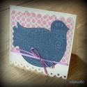Madaras képeslap, válogass kedvedre, Gyönyörű madaras képeslapok, romantikus stílu...
