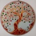 Életfa Mandala, Életfa Mandala Az életfa az állandó fejlődés...