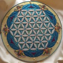 Életvirág Mandala, Az erők harmonizálásának, illetve a harmóniá...