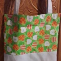 Vászon szatyor táska tarisznya