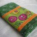Bagoly mánia 4. zöld mobiltok, Akár a tiéd, vagy szerettedé is lehet ez a kedv...