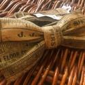 D O B R O B O W_Architect_csokornyakkendő, Férfiaknak, Ruha, divat, cipő, Ékszer, kiegészítő, Férfi ruha, A hypster kollekció  egyik tagja  Architect csokornyakkendő! Tökéletes ajándék és viselet mé..., Meska