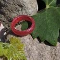 Díriel 19-es műgyanta gyűrű, Ékszer, Gyűrű, Ékszerkészítés, Mindenmás, Egy kis romantikus stílus. Ezt a 19-es méretű gyűrűt epoxy műgyanta, rózsaszín festék, és kevés sel..., Meska