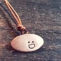 Emoji nyaklánc, cuki ékszer, vicces ékszer, Ékszer, Mindenmás, Nyaklánc, Medál, Emoji nyaklánc, cuki ékszer, vicces ékszer Üzenj a világnak a nyakláncoddal! Imádod   kutyádatt? A c..., Meska