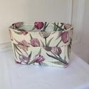 Tulipános táskarendező,  Minden fontos dolgot megtalálsz a táskádban ,m...