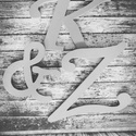 Esküvői dekoráció, monogram, szív, háttér -, asztal dekoráció hungarocell, polisztirol, xps, Esküvő, Dekoráció, Otthon, lakberendezés, Esküvői dekoráció, Esküvői dekoráció- háttér, monogram-  Egyedi elképzelés alapján készítettem el, ezt a csoda szép dek..., Meska