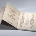 Múltidéző receptgyűjtő könyv, vintage, vászon borító, névreszóló, rendelhető, Naptár, képeslap, album, Konyhafelszerelés, Jegyzetfüzet, napló, Receptfüzet, Ez a könyv RENDELHETŐ. Személyre szabottan, névre szólóan, más címmel is elkészítem, írj belső üzene..., Meska