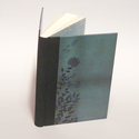 Napló, jegyzetelő üres lapokkal, kézzel fűzött könyv. Különböző belsővel, Naptár, képeslap, album, Jegyzetfüzet, napló, A/5-ös méretű napló, jegyzetelő üres lapokkal, kézzel fűzött félvásznas könyv. Sima, vonalas vagy ko..., Meska