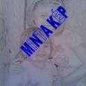 rajz, Fénykép alapján készítettem ezt a képet angy...