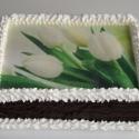 Tortafotó, Ehető fénykép , Ostya , Torta dekoráció Egyedi A4 méret, Fényképes ostyapapír, ehető fénykép    (jó ...