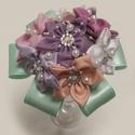Hétszínvirág örökcsokor, Dekoráció, Esküvő, Esküvői csokor, Csokor, Hétszínvirág örökcsokor  Az örökcsokor kiváló választás bármilyen fontos alkalomra , né..., Meska