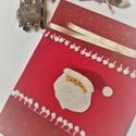 Mikulászsák -Ajándékzsák - RENDELHETŐ, Otthon & lakás, Dekoráció, Ünnepi dekoráció, Karácsonyi, adventi apróságok, Ajándékzsák, Karácsonyi dekoráció, JELENLEG NINCS KÉSZLETEN EZ A TERMÉK, MEGRENDELÉSRE KÉSZÍTEM NEKED.   Kislánynak, kisfiúnak, vagy ép..., Meska