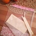 Zöldség, gyümölcs textilzsák- ökozacskó, A csörgős, nyúlós neylon zacskók helyett....!...